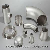 WP304N ASME B16.9 Metal spiral wound gasket flat gasket 1/8''-36'' thumbnail image