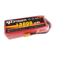 rc/uav lipo battery