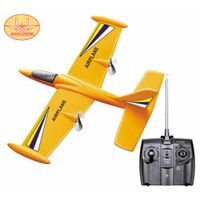 #9103 2CH RC Mini Airplane L-39