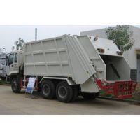 Garbage Compactor Truck ST5250ZYSK (16cbm) thumbnail image