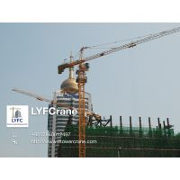 TOPKIT TOWER CRANE MC320AK12 12T JIB LENGTH 71.7M 2020 NEW PRODUCTS HOT SALE MADE IN CHINA