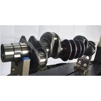 Caterpillar 3306 Engine Froged Steel Crankshaft