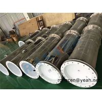 PTFE lining tetrafluorine PTFE large packed tower columns thumbnail image