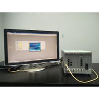 Xtramus NuStreams 600 Network Testing Equipment