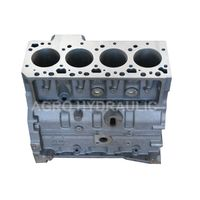 Cummins 4BT cylinder block for gen-set