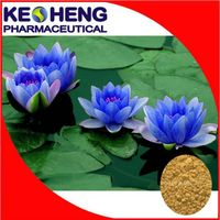 Blue lotus extract 2% Nuciferine by HPLC thumbnail image