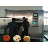 LANTAI Microwave cheese drying equipment