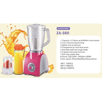 Blender with multi-functions, capacity 1.0L 1.5L 1.7L