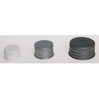 plastic screw cap