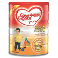 Cow & Gate Stage 2 Infant Milk Hungry Babies - 900g thumbnail image