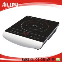 Ailipu Single Sensor Touch Induction Cooker