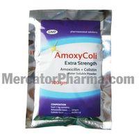 Veterinary Amoxicillin + Colistin Water Soluble Powder thumbnail image
