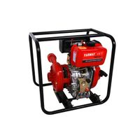 1.5 Inch Diesel Water Pump for Cast Iron