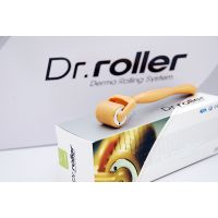 Dr Roller Micro Needle Therapy System Mesotherapy Mesoroller Korea