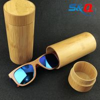 2015 handmade custom engraved wood sunglasses