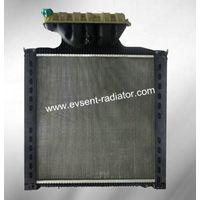 Radiator for MAN Truck Copper/Aluminium thumbnail image