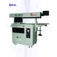 CO2 Glass Tube Laser Marking Machine (M60CB)