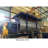 Epuipment for processing kitchen wastes, animal wastes, waste oil, waste clay to produce biodiesel