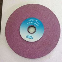 wholesale Abrasive Chain Saw Sharpening Wheels