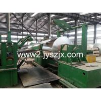 aluminum coil decoiler for cut to length line thumbnail image