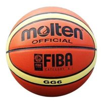 Molten GG6 basketball WNBA basketball size6 basketball for match