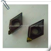 Single crystal diamond polishing cutters,ND inserts thumbnail image