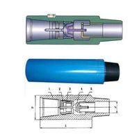 arrow back pressure valve