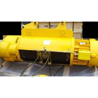 CD1/MD1 wire-rope electric hoist