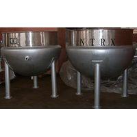 RX-200 Sugar Melting Machine