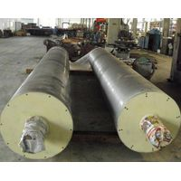 Roller for paper making machine