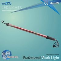 CFL commercial electric work light waterproof lamp