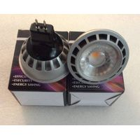 2700K color CREE LED Spotlight MR16 5W for landscape Lighting