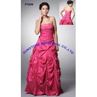 Prom dress -P1049