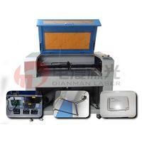 CO2 Laser Engraving Cutting Machine: DM-5070