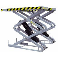 Alignment scissor lift,AA-ALSL303