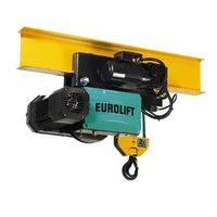 BH Electric belt hoists