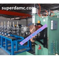 Electrical Cabinet Frame 16 Fold Roll Forming Machine Production Line