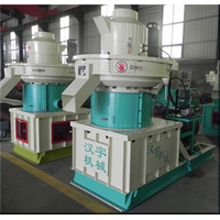 Special hot selling ring die pellet machinery for biofuel