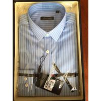 Fashion cotton high quality men's business shirt