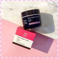 PINK COLLAGEN CREAM thumbnail image