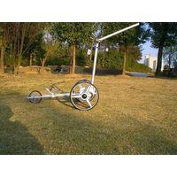 Full Remote Golf Trolley X1-R thumbnail image