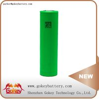 Sony VTC4 2100mah 3.7v 30A LI-ION 18650 battery sizes