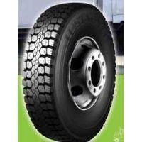 Radial Light Truck Tire 7.50R16, 8.25R16 thumbnail image