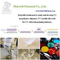 High Quality Resin for UV Offset Ink UVP30