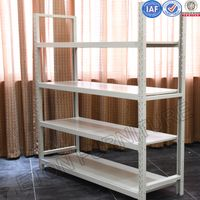 Spare Part Storage Mobile Shelving