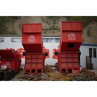 Waste Paper Crusher Made in China