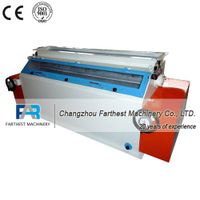 Poultry Feed Crumble Machine, Triple Roll Crumbler thumbnail image