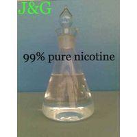 99% nicotine pure