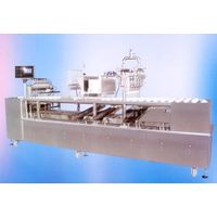 Automatic Ice Cream Cup Filling Machines thumbnail image