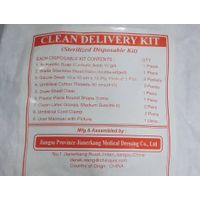 CLEAN DELIVERY KIT